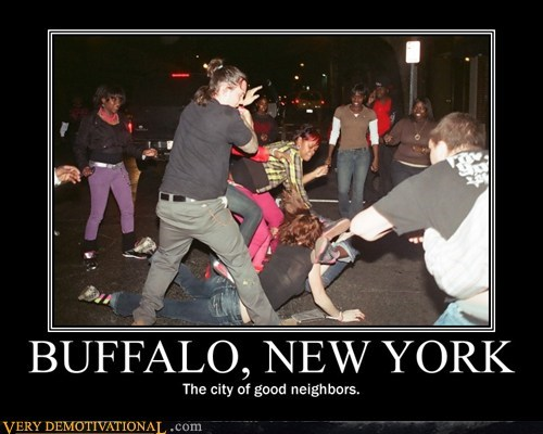 buffalo,good neighbors,new york