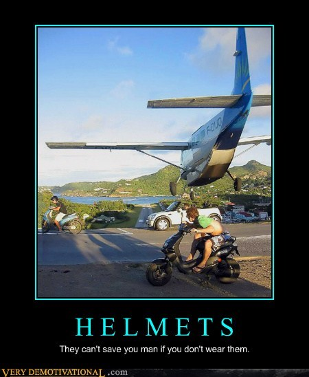 helmet ouch plane wtf - 6565058304