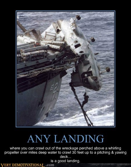 aircraft carrier helicopter landing - 6565099264