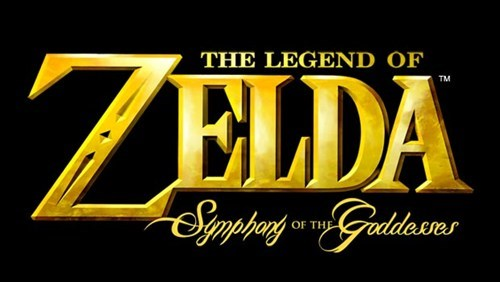 concert symphony of the goddesses zelda - 6565334272