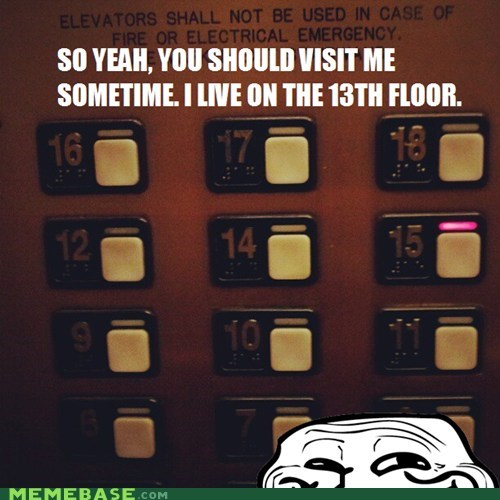 13 dating elevator floor phone troll - 6565456896