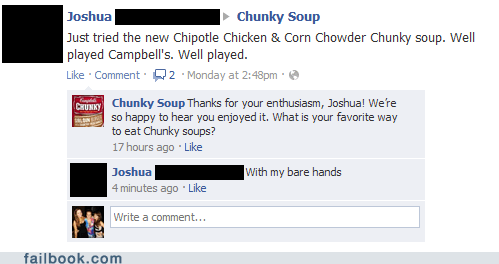 campbells chipotle chunky soup - 6565474816
