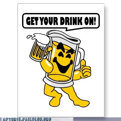 get your drink on kool-aid man oh-yea - 6565742592