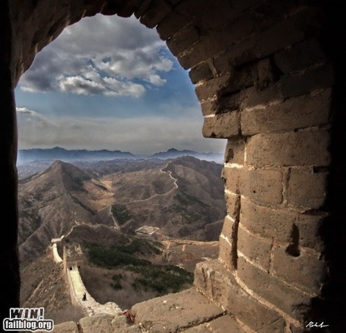 great wall landscape photography Travel wincation - 6566384384