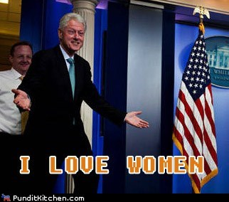 Ann Romney,bill clinton,dnc,i love,speech,women