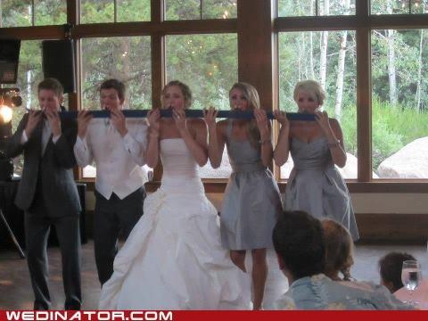 booze reception shots shotski ski wedding party - 6567418112