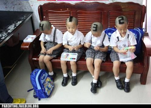 haircut quadruplets - 6567424000