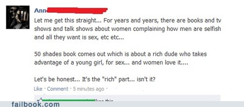 dating fifty shades of grey rich - 6567586304