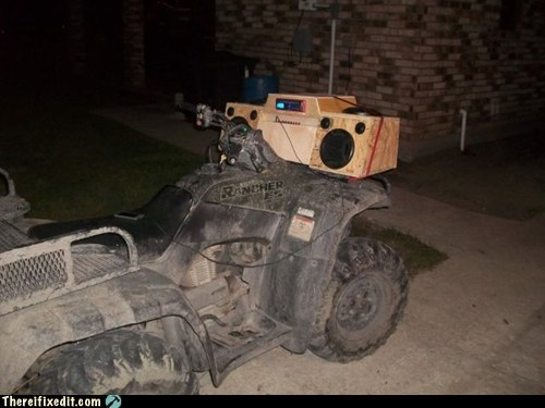 atv audio car audio custom installation stereo - 6567856640