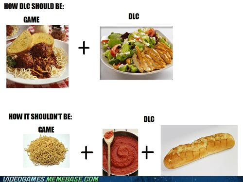 DLC food making me hungry season passes - 6567976192