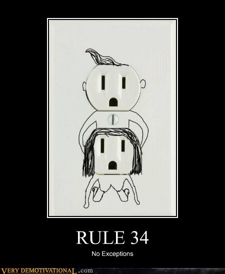 drawing outlet Rule 34