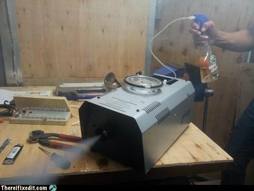 smoke machine smoke pump spray bottle - 6568053504