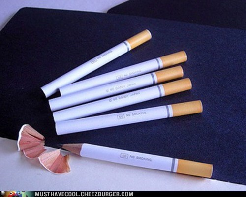 cigarette fake pencil smoke - 6568107776