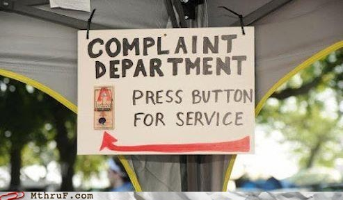 complaint department,customer service,mousetrap,phone support,support