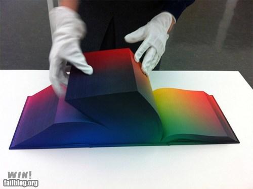 art book color design pretty colors - 6568130816