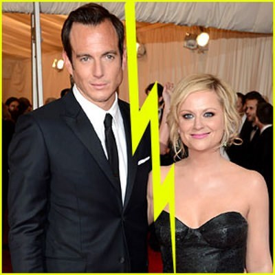 Amy Poehler,celeb divorce,will arnett,worst news ever