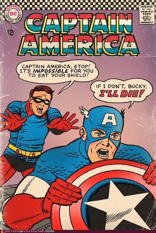 captain america comic book out of context shield - 6568330240