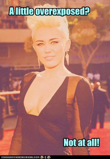 celeb miley cyrus mtv Music vmas 2012 - 6568473600
