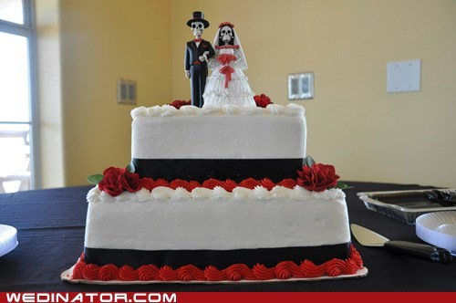 cake,cake topper,Day Of The Dead,di de los muertos,figurines