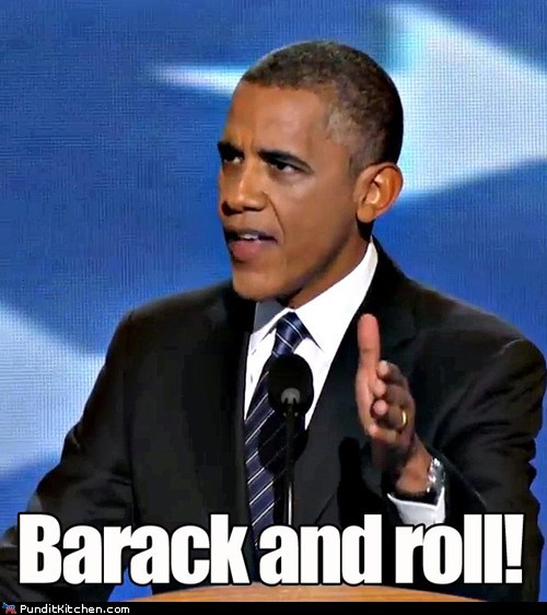 barack obama dnc pun rock and roll - 6568728320