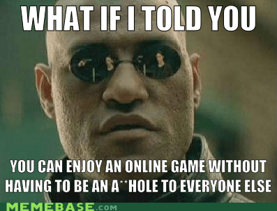 elitehaxxors video games what if i told you matrix morpheus - 6568927744