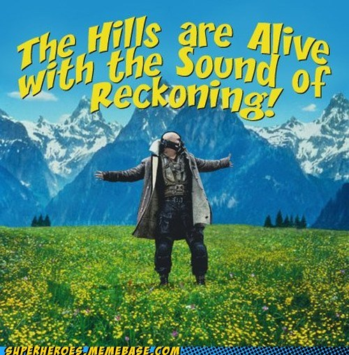 bane hills are alive reconking sound of music - 6568946432