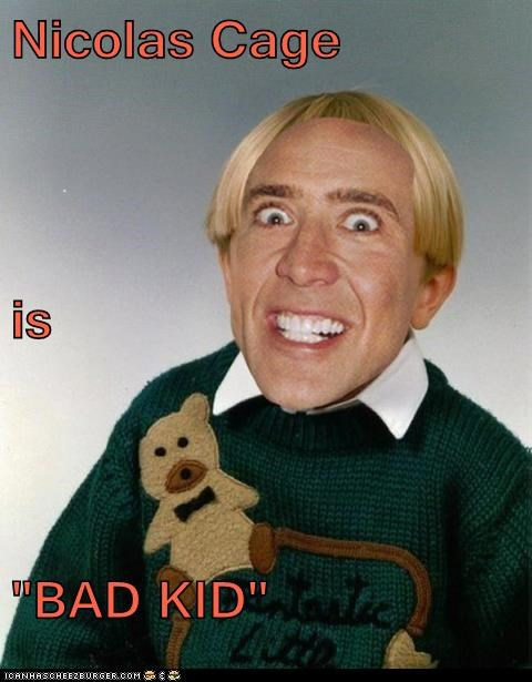 actor,celeb,funny,nic cage,nicolas cage,shoop