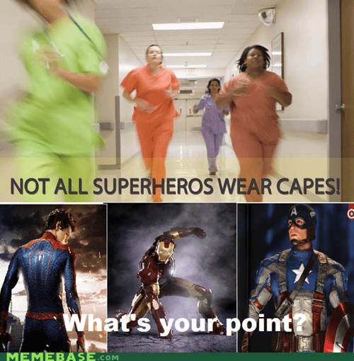 capes obviously superheroes - 6569587456