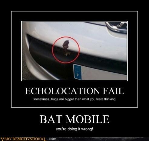 bat batmobile car