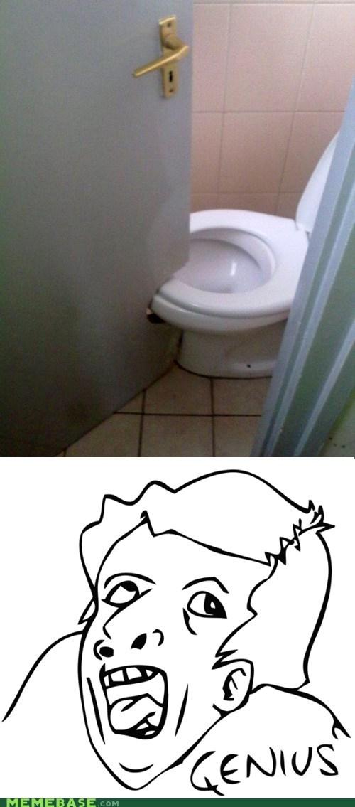 door genius hack toilet - 6569795840