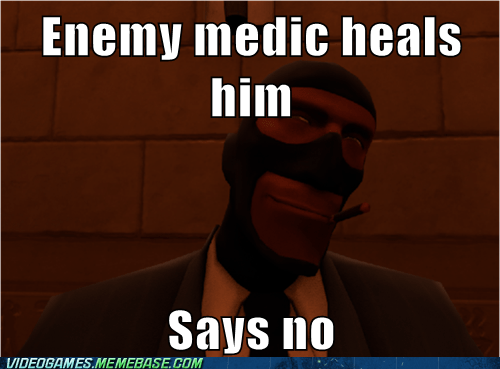 good guy meme,PC,spy,TF2