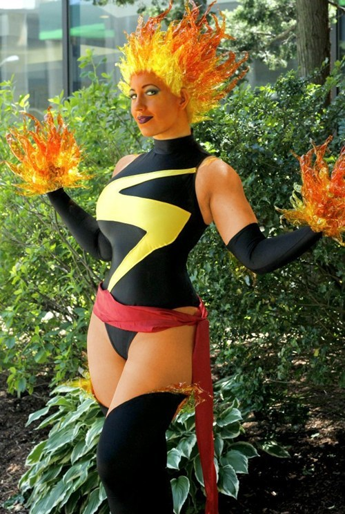 cosplay ms marvel superheroes - 6570051584