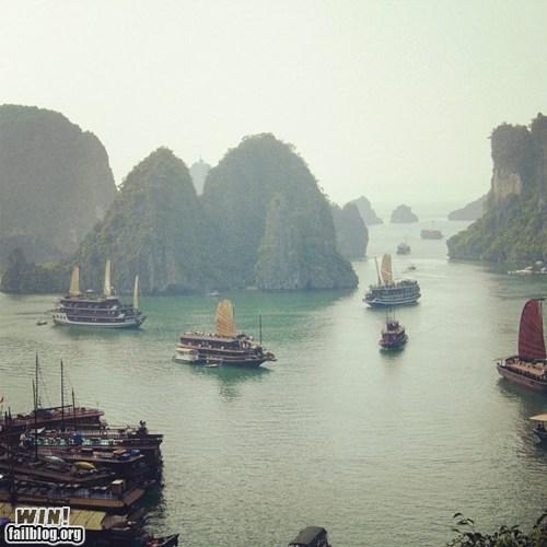 destination win mother nature ftw Travel Vietnam wincation - 6570604544