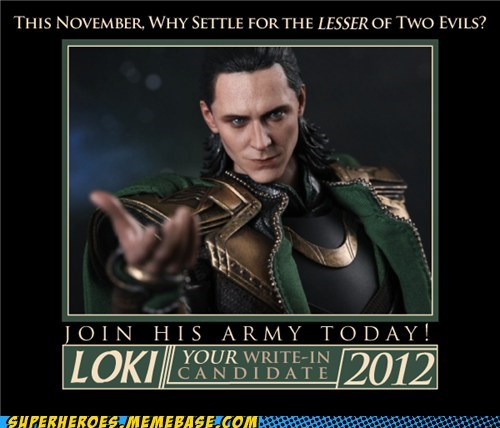 army,election,loki,president