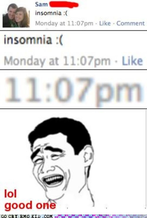 facebook insomnia sleep - 6571535104
