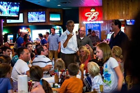 barack obama birthers campaign election 2012 President Obama