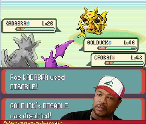 disable golduck kadabra Memes yo dawg - 6573220608