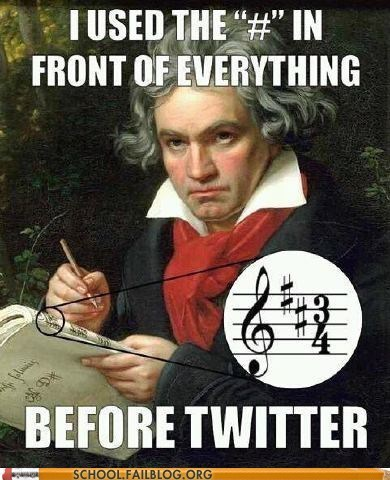 Beethoven hashtags hashtags of music Music - 6573304576