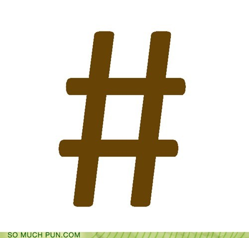 brown double meaning hash hash brown hashbrown hashtag literalism - 6573970688