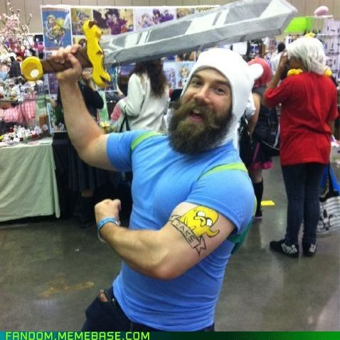 adventure time,cosplay,grown up