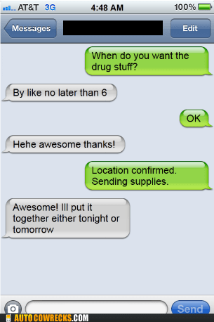 Drug Project