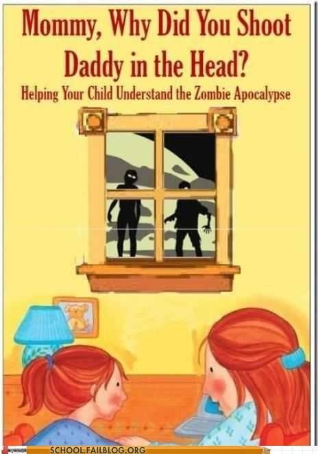 bargain books headshort zombie apocalypse zombie - 6574589696