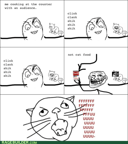 Cats fu guy troll - 6574888448