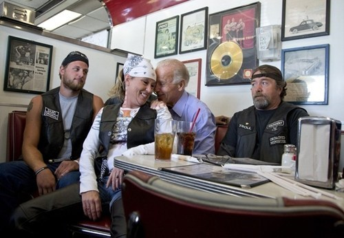 election 2012 In Case You Missed It joe biden