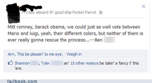 barack obama election election 2012 mario Mitt Romney - 6575988480