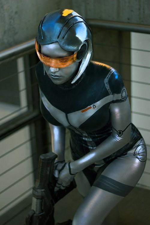 cosplay,mass effect 3
