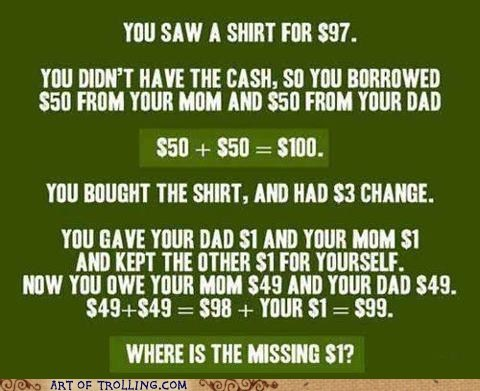 math,money,wtf
