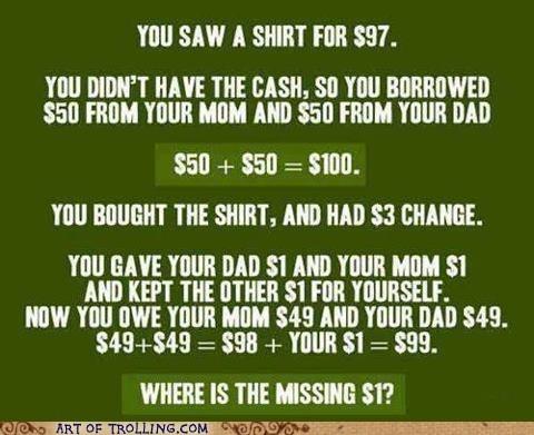 math money wtf - 6576136960