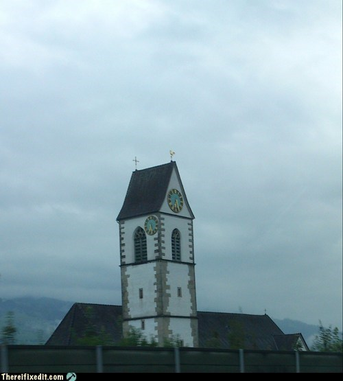 church clock clocks - 6576294656