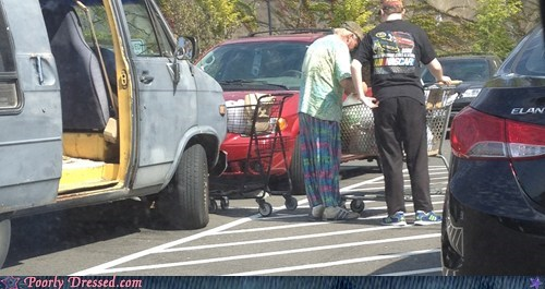 colorful pants,nascar,Walmart